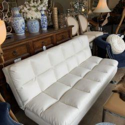 Euro Sofa Lounger