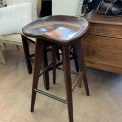 Bali Swivel Bar Stool
