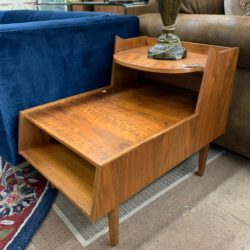 Vintage Drexel MCM Side Table